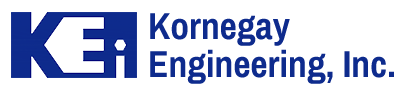 Kornegay Engineering logo